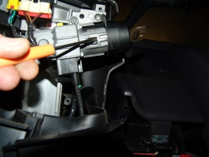 Sparky s Answers 1999 Jeep Cherokee Ignition Switch